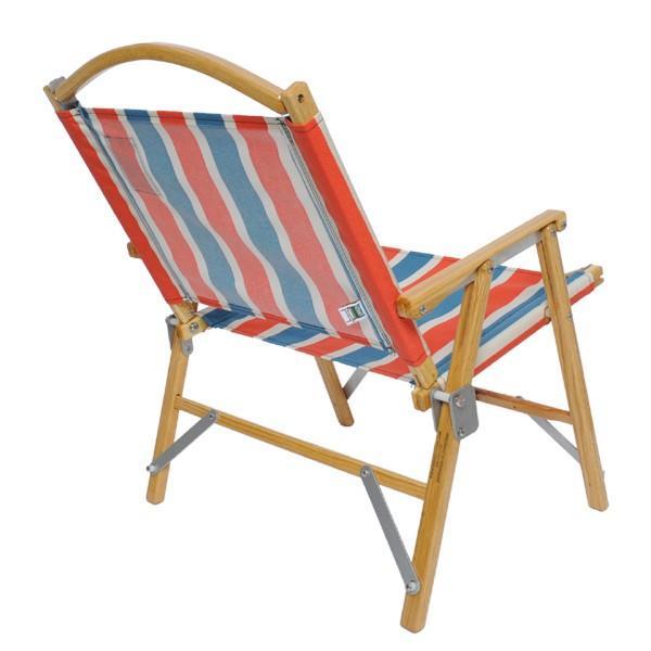 ネイタルデザイン NATAL DESIGN Kermit Chair RETRO STRIPE カーミットチェア 折りたたみ イス 別注 コラボ|vic2|03
