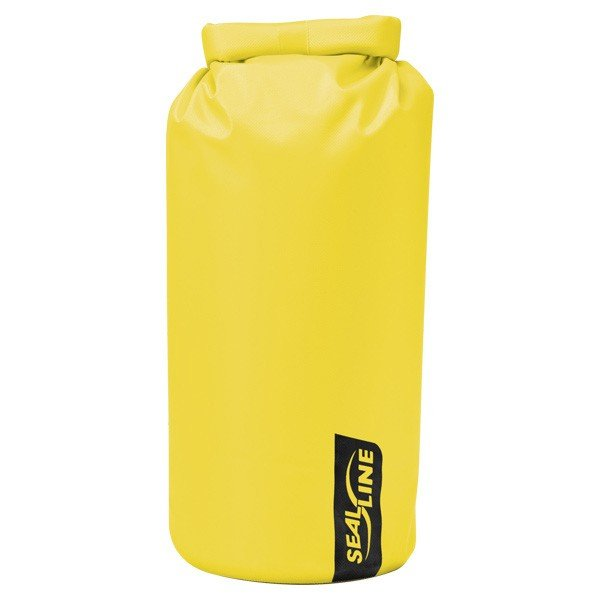 シールライン SEALLINE Baja Dry Bag イエロー 20L バハドライバッグ 防水 32359