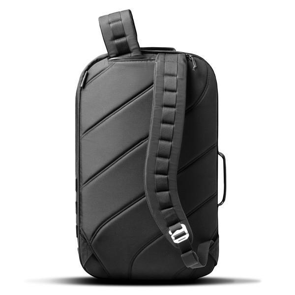 ヘイムプラネット HEIMPLANET monolith daypack black モノリスデイパック ブラック 3way 22L HP001003|vic2|03