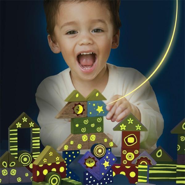 ワンダーワールド wonderworld ワンダー グロウ ブロックス キッズ ベビー おもちゃ TYWW2514|vic2|04