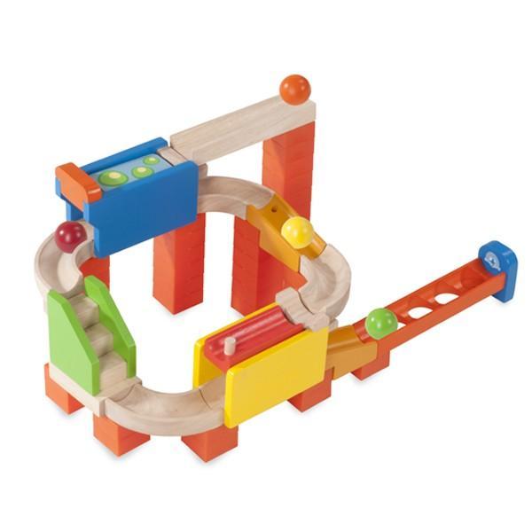 ワンダーワールド wonderworld Trix Track 2ウェイフリッパー キッズ ベビー おもちゃ TYWW7002 vic2