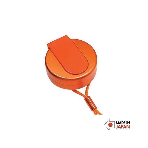 アビタックス ABITAX アウトドア アッシュトレイ オレンジ 灰皿 1770001005000