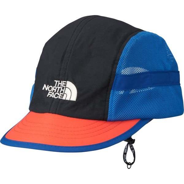 ノースフェイス THE NORTH FACE Sun-Day Cap RK Lサイズ|vic2