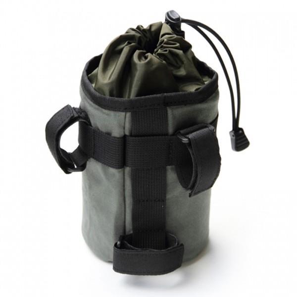 フェアウェザー FAIRWEATHER stem bag olive|vic2|02