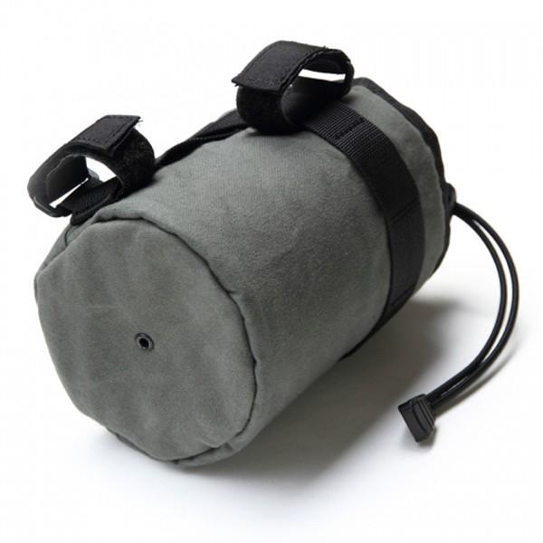 フェアウェザー FAIRWEATHER stem bag olive|vic2|03