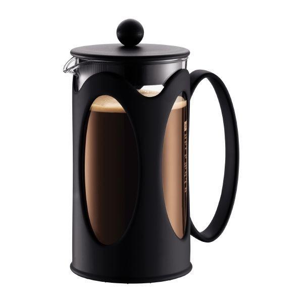 ボダム bodum ケニヤ フレンチプレスコーヒーメーカー 1.0L|vic2