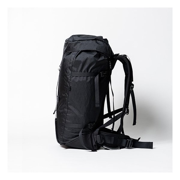 7a86665621c4 ... サードアイチャクラ The 3rd Eye Chakra The Back Pack #002 50L Brown|vic2| ...