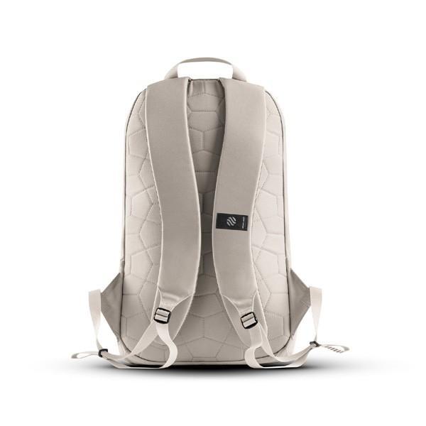 ヘイムプラネット HEIMPLANET Minimal Pack 18L Feather grey|vic2|05