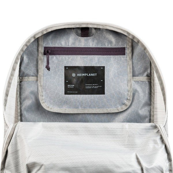ヘイムプラネット HEIMPLANET Motion Ellipse 25L Light Grey|vic2|06