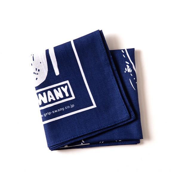 グリップスワニー Grip Swany Gs Glove バンダナ Navy GSA-50|vic2|05