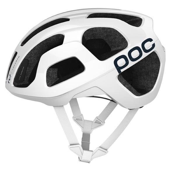 ポック POC Octal Hydrogen White オクタール ヘルメット サイクルメット 自転車 サイクリング スケートボード ロードバイク|vic2