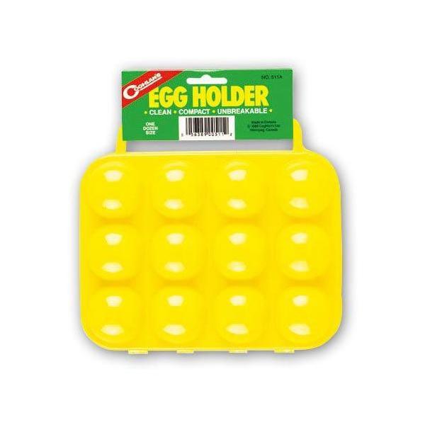 あすつく対応 コフラン COGHLANS 12エッグホルダー 卵用ケース アウトドア用 キャンプ 雑貨 食品用容器