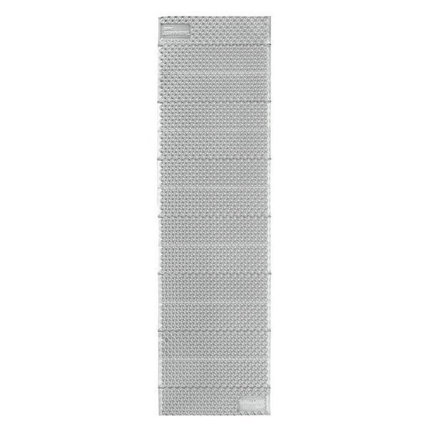 サーマレスト THERM A REST Z Lite Sol シルバー/レモン レギュラー ゼットライトソル マットレス スリーピングパッド|vic2