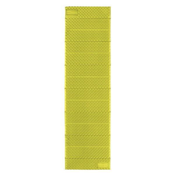 サーマレスト THERM A REST Z Lite Sol シルバー/レモン レギュラー ゼットライトソル マットレス スリーピングパッド|vic2|02