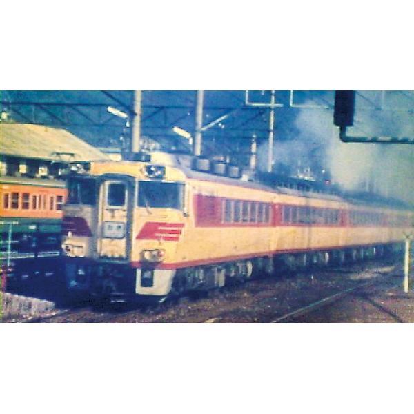 よみがえる総天然色の列車たち第3章2 国鉄篇〈後編〉|vicom-store|05