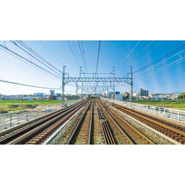 東急電鉄 大井町線・池上線・東急多摩川線 往復 4K撮影作品 DVD ビコムストア|vicom-store|02