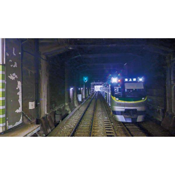 東急電鉄 大井町線・池上線・東急多摩川線 往復 4K撮影作品 DVD ビコムストア|vicom-store|05