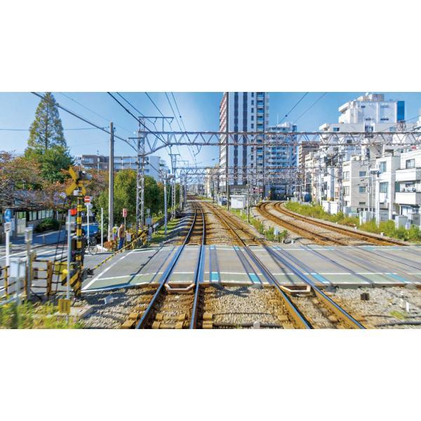 東急電鉄 大井町線・池上線・東急多摩川線 往復 4K撮影作品 DVD ビコムストア|vicom-store|06