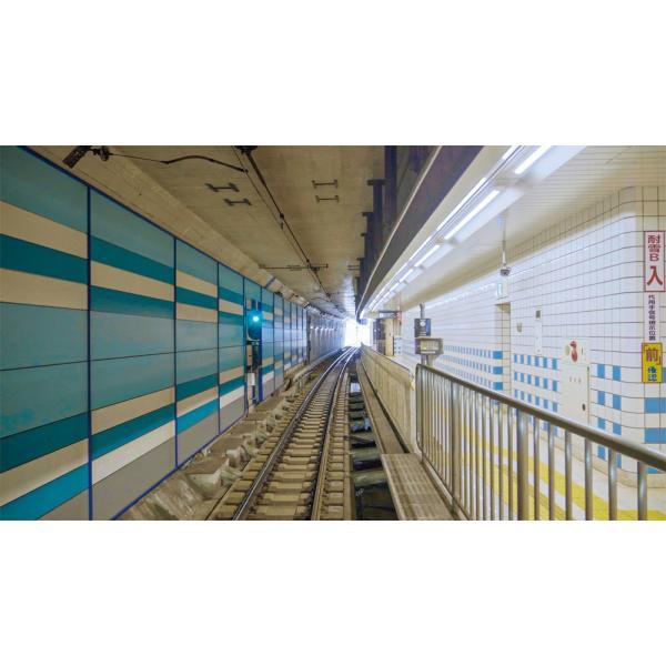 東急電鉄 大井町線・池上線・東急多摩川線 往復 4K撮影作品 DVD ビコムストア|vicom-store|07