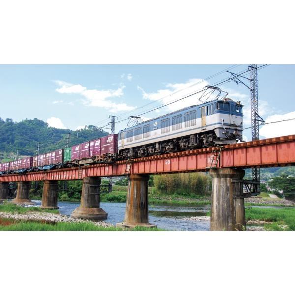 新・JR貨物列車大行進  DVD   列車 電車 ビコムストア |vicom-store|03