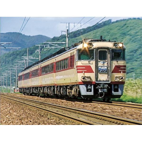 国鉄形車両の軌跡 気動車編 DVD  ビコムストア 列車 電車|vicom-store|03