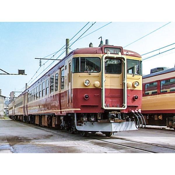 国鉄形車両の軌跡 電車編 ブルーレイ ビコムストア|vicom-store|05