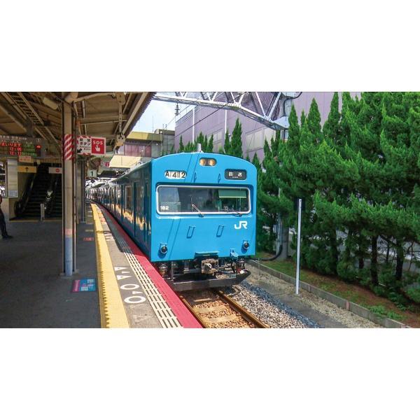 国鉄通勤形電車 103系【ブルーレイ】|vicom-store|03