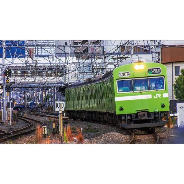 国鉄通勤形電車 103系【ブルーレイ】|vicom-store|04