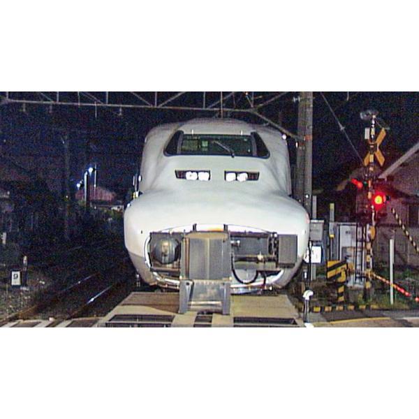 ありがとう700系新幹線 ブルーレイ ビコムストア|vicom-store|05
