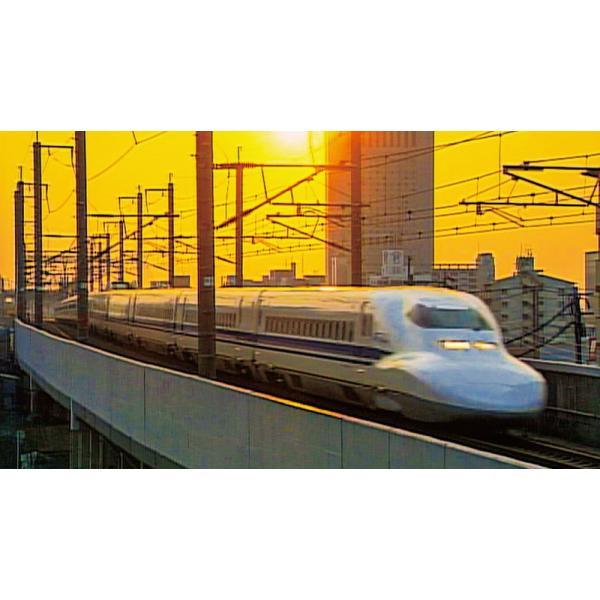 ありがとう700系新幹線 ブルーレイ ビコムストア|vicom-store|08