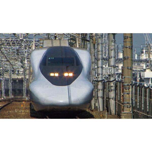 ありがとう700系新幹線 ブルーレイ ビコムストア|vicom-store|09