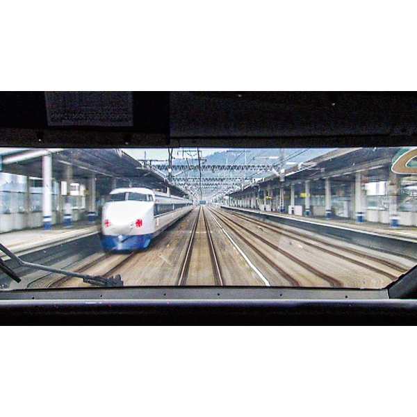 ありがとう700系新幹線 ブルーレイ ビコムストア|vicom-store|10