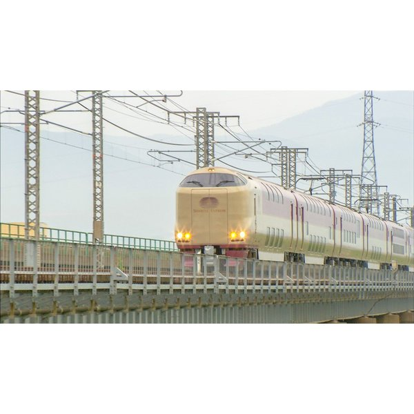 日本列島列車大行進2020 ブルーレイ ビコムストア vicom-store 11