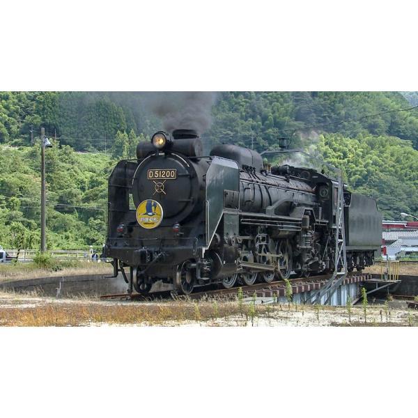 日本列島列車大行進2020 ブルーレイ ビコムストア vicom-store 07