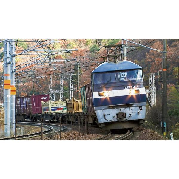 新・JR貨物列車大行進  ブルーレイ ビコムストア 電車 列車|vicom-store|04
