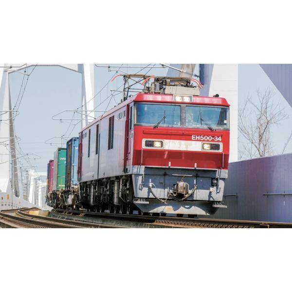★条件付き送料無料★ 新・JR貨物列車大行進  ブルーレイ ビコム ストアなら ポイント 5倍 予約 受付中  列車|vicom-store|05