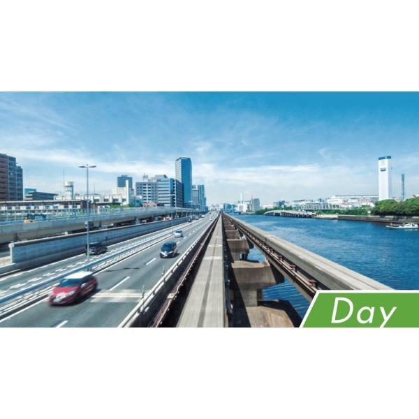 東京モノレール 全線2往復 ≪デイ&ナイト≫ 4K撮影作品 ブルーレイ 電車|vicom-store|03