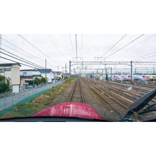 E6系新幹線こまち 秋田〜盛岡 4K撮影作品 ブルーレイ ビコムストア|vicom-store|03
