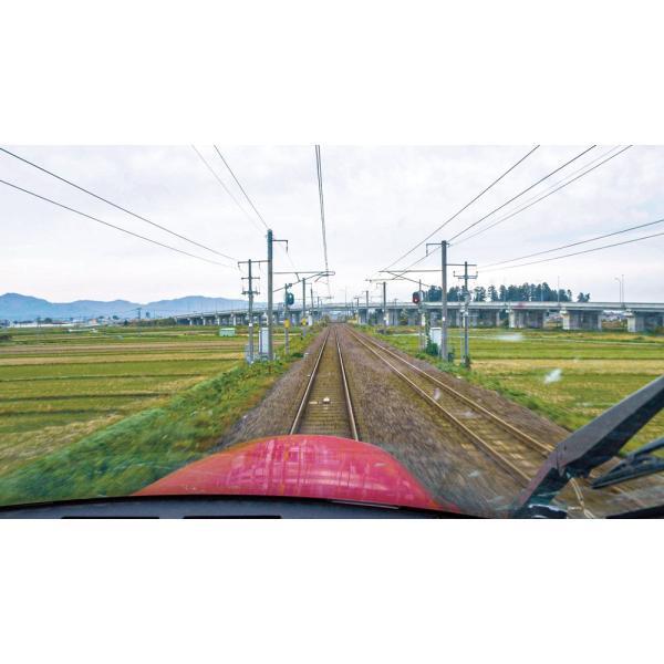 E6系新幹線こまち 秋田〜盛岡 4K撮影作品 ブルーレイ ビコムストア|vicom-store|04