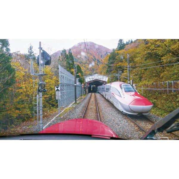 E6系新幹線こまち 秋田〜盛岡 4K撮影作品 ブルーレイ ビコムストア|vicom-store|06