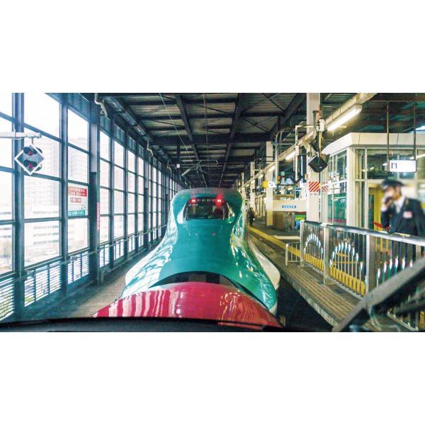 E6系新幹線こまち 秋田〜盛岡 4K撮影作品 ブルーレイ ビコムストア|vicom-store|07