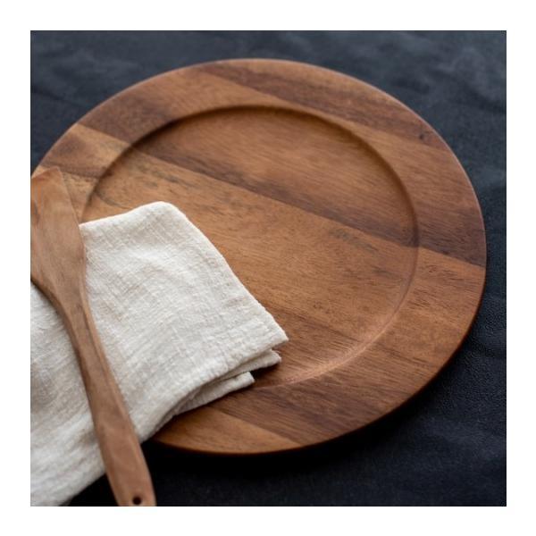 食器 皿 プレート 器 ウッドプレート おしゃれ カフェ風