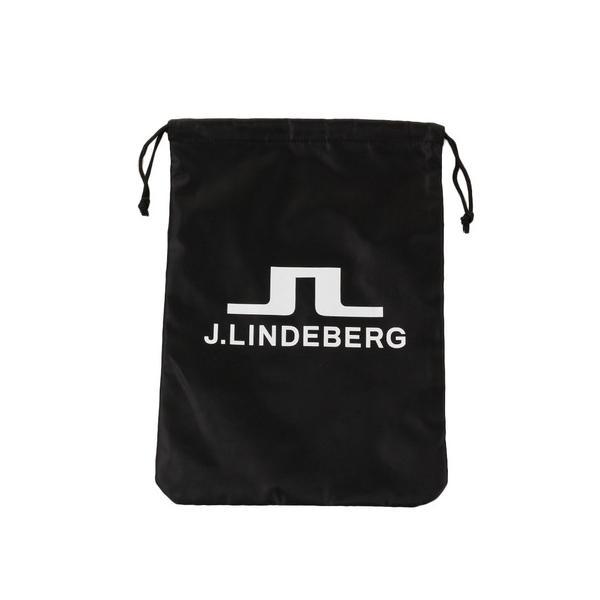 J.LINDEBERG シューズバッグ 083-88911-019 (メンズ、レディース、キッズ)