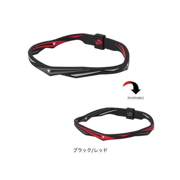 ファイテン(PHITEN) RAKUWAアンクレット EXTREME ツイスト 23 0419TB015031 (メンズ、レディース)