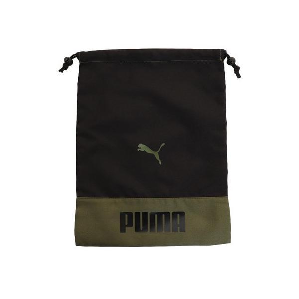 プーマ(PUMA) ベーシック シューズバッグ 867783-01 (メンズ)
