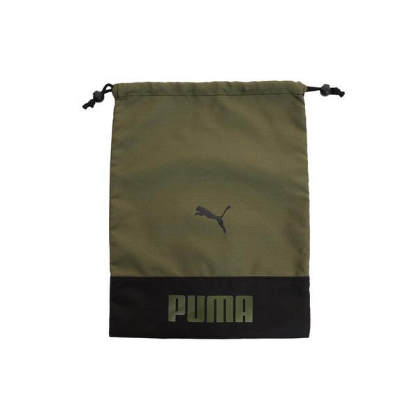 プーマ(PUMA) ベーシック シューズバッグ 867783-02 (メンズ)
