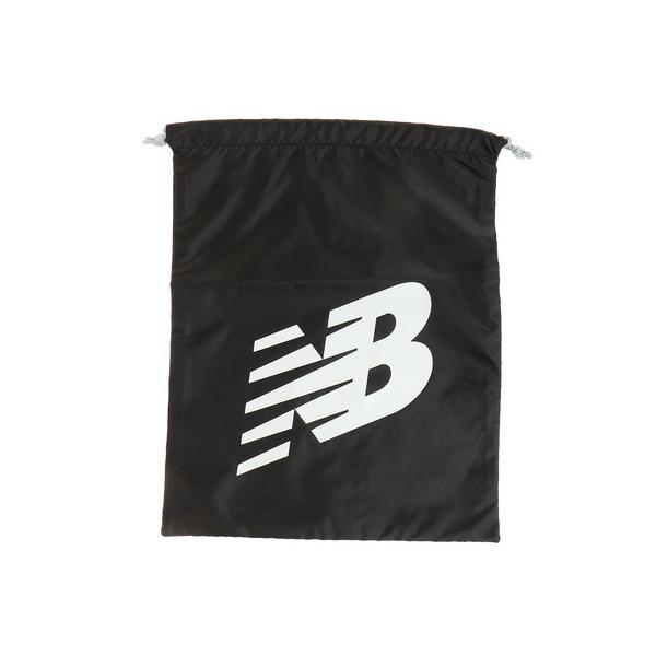 ニューバランス(new balance) シューズバッグ JABP0618BK (ブラック) (メンズ、レディース)