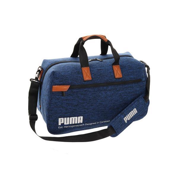 プーマ(PUMA) クラフテッド ボストン バッグ 867814-02 (メンズ)