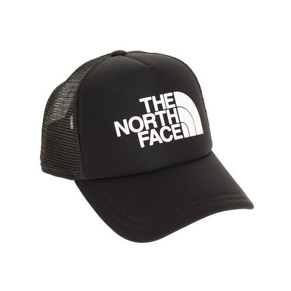 ノースフェイス(THE NORTH FACE) LOGO MESH CAP NN01452  K (Men's)|victoriasurfandsnow|02