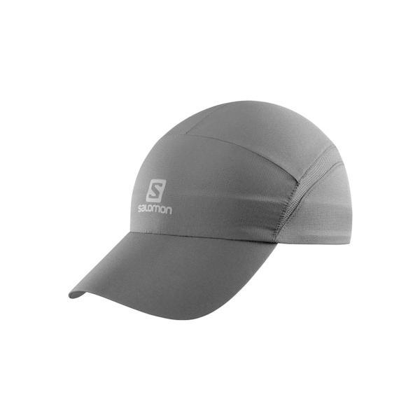 サロモン(SALOMON) ランニング キャップ XA CAP LC1036900-BLACK オンライン価格 帽子 (メンズ)